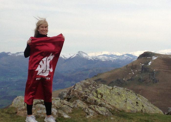 Raconte-nous le corona|Etsher Ciganda une basque-américaine au Pays Basque