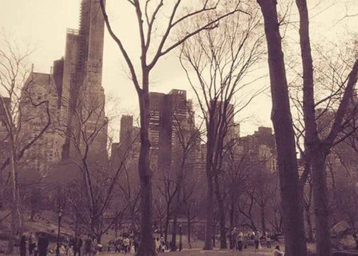 ELENA | À NEW YORK