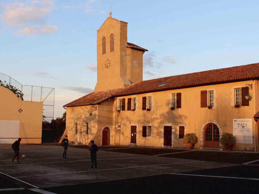 Jornadas Europeas del Patrimonio: conferencia de Maritchu Etcheberri en Lahonce