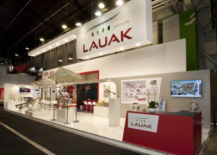 Le groupe aéronautique basque Lauak acquiert son confrère Alisaero (Gers)