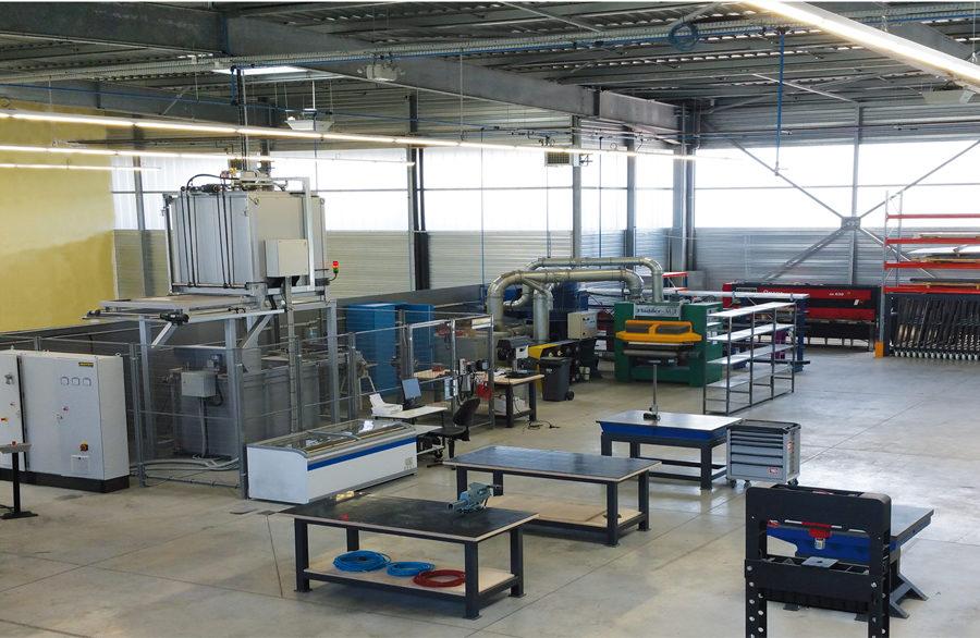 Tekniaero se lance dans l'aluminium de précision pour l'aéronautique
