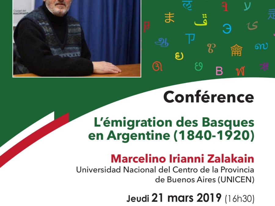 Conférences proposées par l'université de Bordeaux à Bayonne