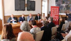 L'assemblée générale d'Eusko Ikaskuntza Iparralde a eu lieu à Saint…