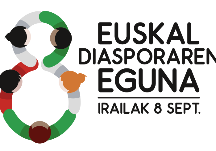 Conférence de Claude Mehats pour la Journée de Diaspora Basque le dimanche 8 septembre à Saint jean de Luz