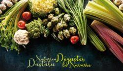 Nafarroa dastatu- deguster la navarre : 40 entreprises de Navarre…