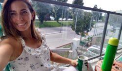 Cuenta nos el Corona| Rocio Basterra en Viedma Argentina