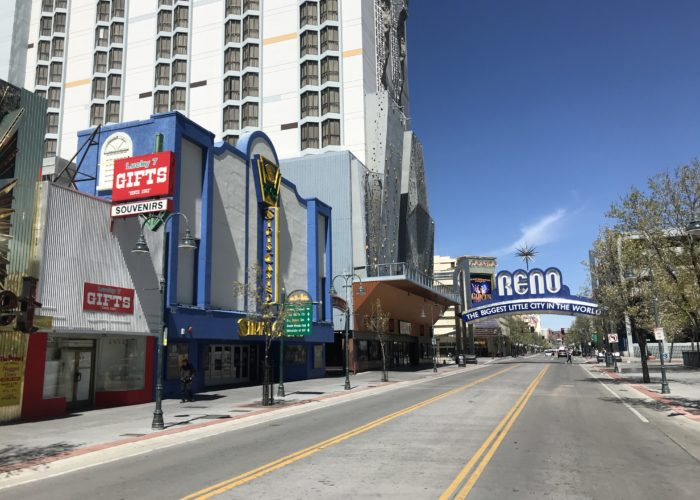 Tell us about corona|Zoe Bray from Reno in Nevada