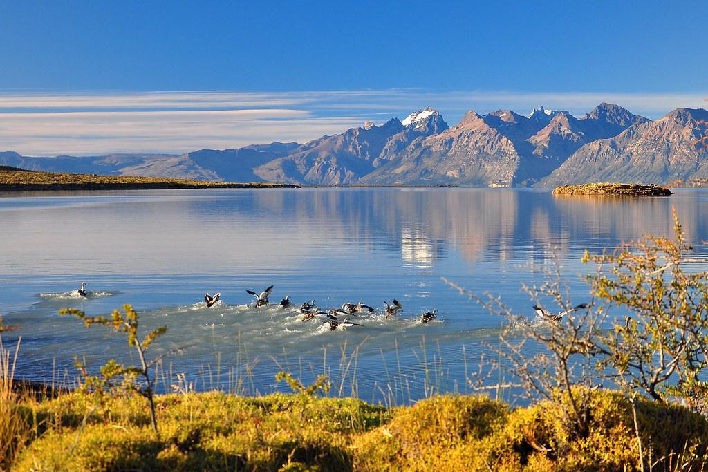 Lago de Viedma