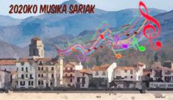 Prix de musique Eusko Ikaskuntza-Ville de Saint-Jean-de-Luz, 3 juillet à…
