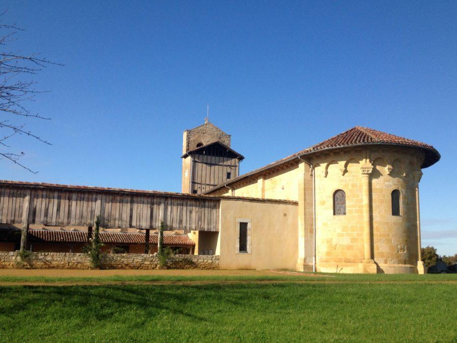 Conférence à Lahonce pour le Jubilé des 900 ans de la fondationde l'Ordre de Prémontré
